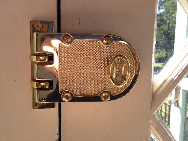 door lock Montclair NJ & Jimmy Proofu201d Lock for Upper Montclair NJ Home | Christopher Dayan ...